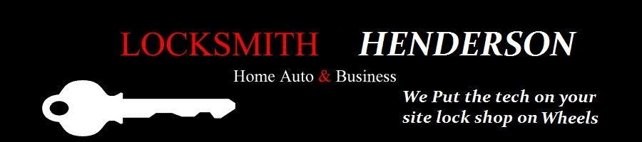 Locksmith Henderson Nv 702 303 2004 True Thech On Your Site